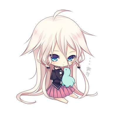 Vocaloid Ia