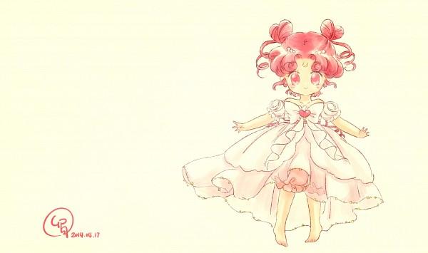 Chibi Chibi - Bishoujo Senshi Sailor Moon