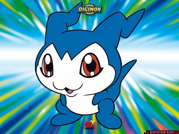Chibimon - Digimon Adventure