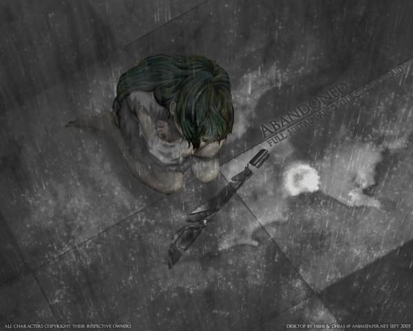 Chidori Kaname - Full Metal Panic!