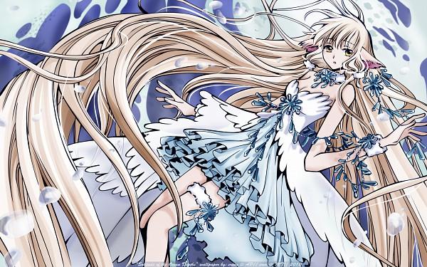 Tags: Anime, Tsubasa: RESERVoir CHRoNiCLE, Chii (TRC), Wallpaper