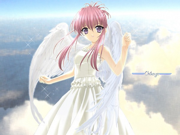 Tags: Anime, Sister Princess, Chikage (Sister Princess)