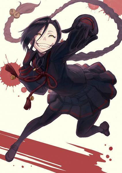 Tags: Anime, Rikizou, Re:Creators, Chikujouin Magane, Mobile Wallpaper