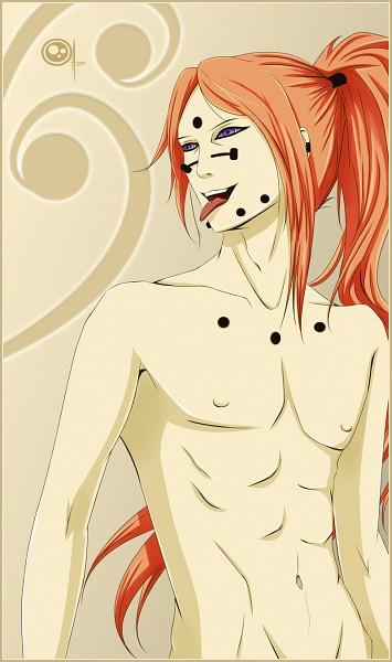 Chikushoudou (Male) - Pein