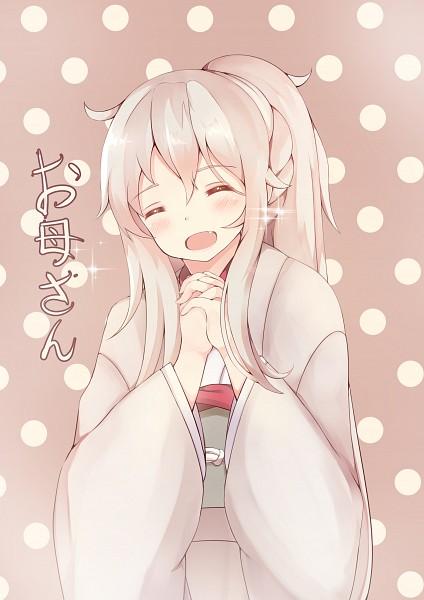 Tags: Anime, Sylux, Urara Meirochou, Chiya (Urara Meirochou), Self Made, Mobile Wallpaper