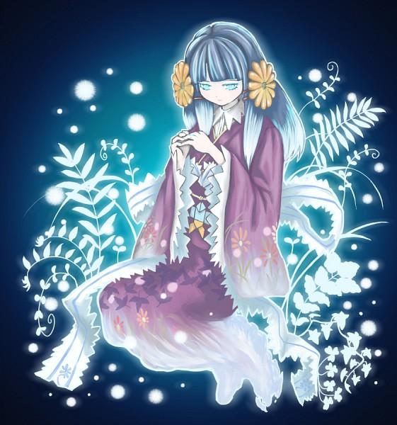 Chiyo (Fragile) - Fragile: Sayonara Tsuki no Haikyo
