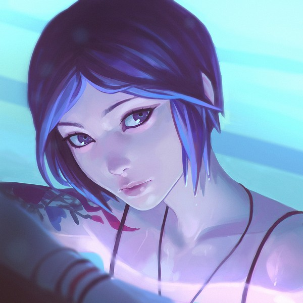 Chloe Price - Life is Strange