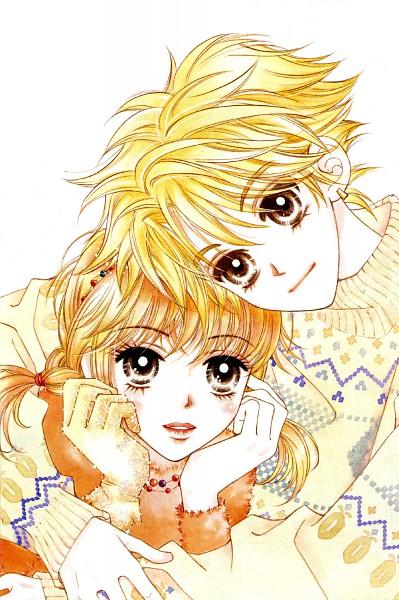 Tags: Anime, Chocolat (manhwa)