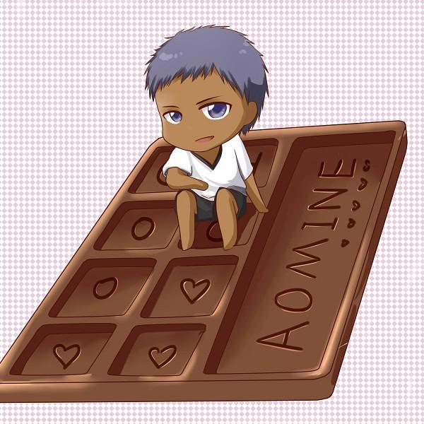 Chocolate Bar - Chocolate