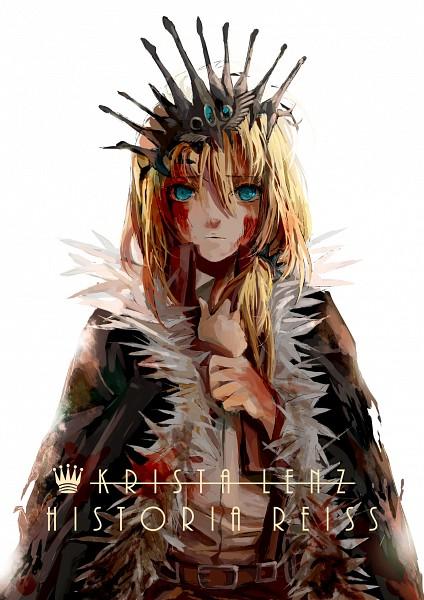 Tags: Anime, Winni (Pixiv8251400), Attack on Titan, Christa Renz, Chess, Fanart, Fanart From Pixiv, Mobile Wallpaper, Pixiv, Historia Reiss