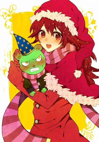 Christmas Hat - Zerochan Anime Image Board