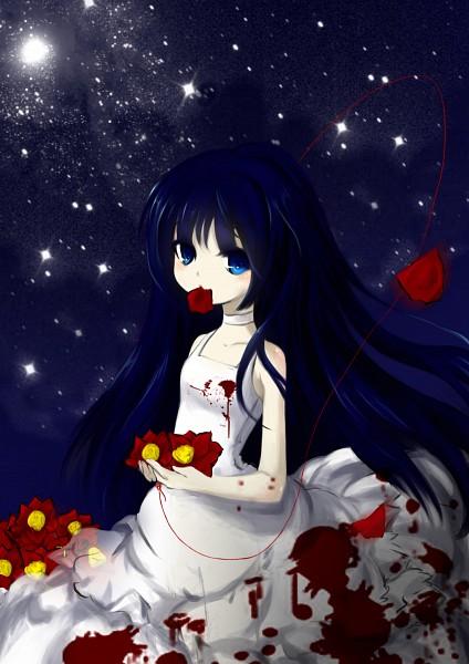 Tags: Anime, Pixiv Id 1154823, Katekyo Hitman REBORN!, Chrome Dokuro