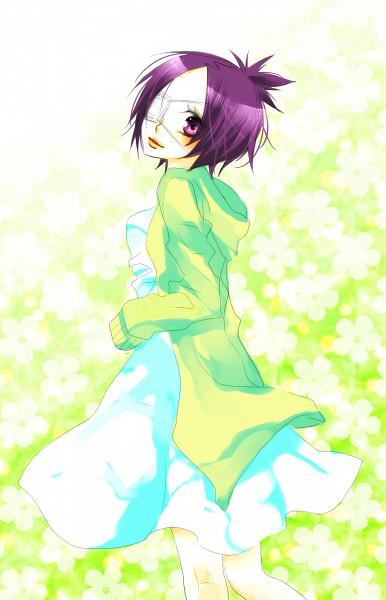 Tags: Anime, Katekyo Hitman REBORN!, Chrome Dokuro