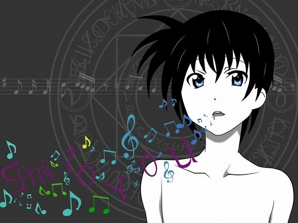 Chrono Harlaown - Mahou Shoujo Lyrical Nanoha