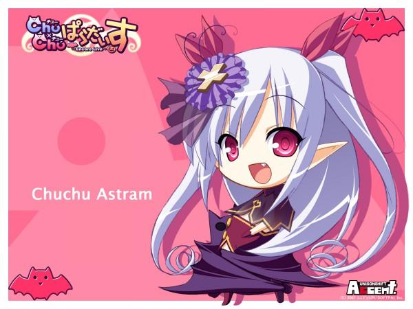 Chu Chu Astram - Chu x Chu Idol
