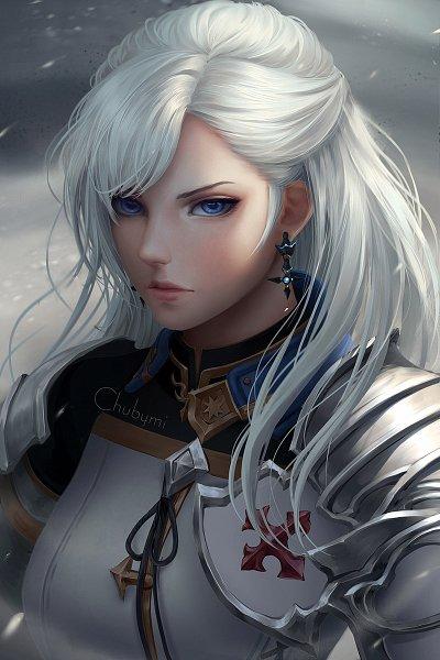 Tags: Anime, Chubymi, Original, Fanart, Fanart From DeviantART, deviantART