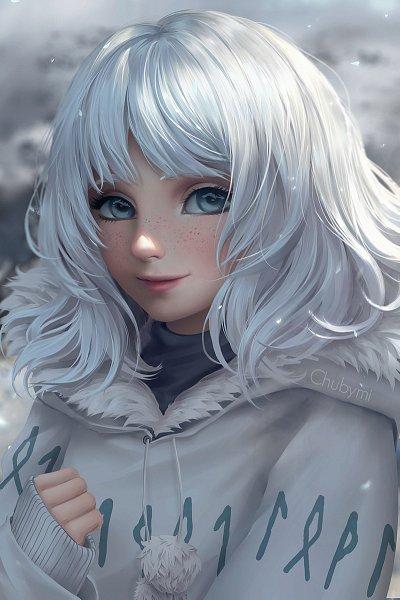 Tags: Anime, Chubymi, Fanart From DeviantART, deviantART, Original, Fanart