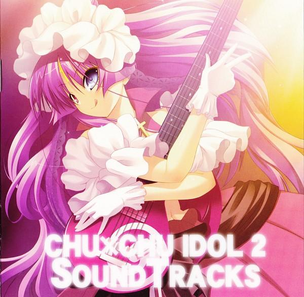 Tags: Anime, Ozawa Akifumi, Chu x Chu Idol, Chuno Churam, Scan