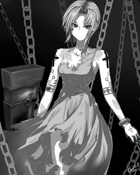 Tags: Anime, TYPE-MOON, Tsukihime, Ciel (Tsukihime)