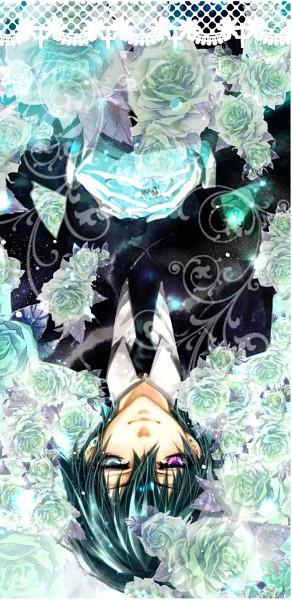 Tags: Anime, Kine In AQUA, Kuroshitsuji, Ciel Phantomhive, Fanart From Pixiv, Fanart, Pixiv