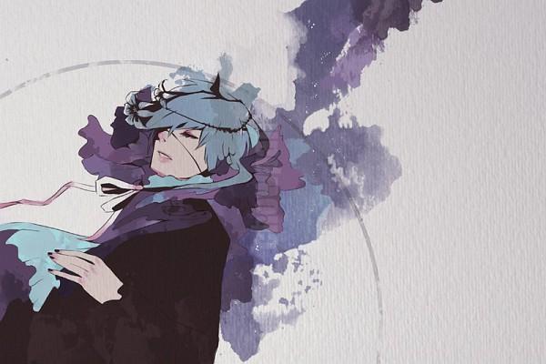 Tags: Anime, Chowpan, Kuroshitsuji, Ciel Phantomhive, Fanart, deviantART