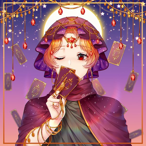 Tags: Anime, Pixiv Id 16273440, Cookie Run, Cinnamon Cookie, Fanart From Pixiv, Pixiv, Fanart