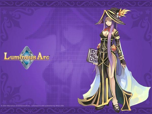 Tags: Anime, Luminous Arc, Claire (Luminous Arc)