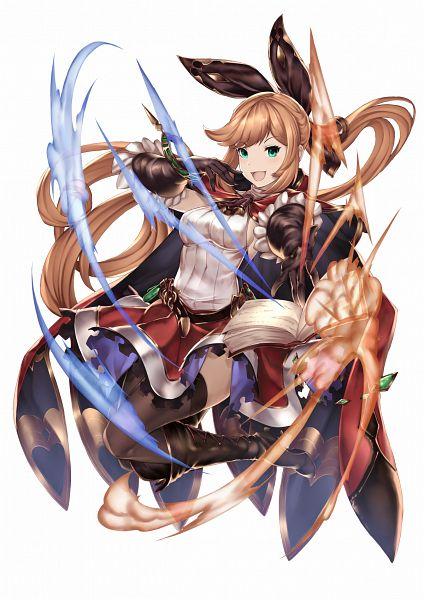 Tags: Anime, Pixiv Id 4728097, Granblue Fantasy, Clarice (Granblue Fantasy)