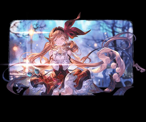 Tags: Anime, Minaba Hideo, Cygames, Granblue Fantasy, Clarisse (Granblue Fantasy), Official Art
