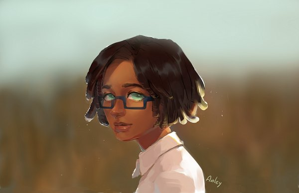 Tags: Anime, Pixiv Id 7403323, Dead by Daylight, Claudette Morel, Pixiv, Fanart, Fanart From Pixiv, Morel Claudette