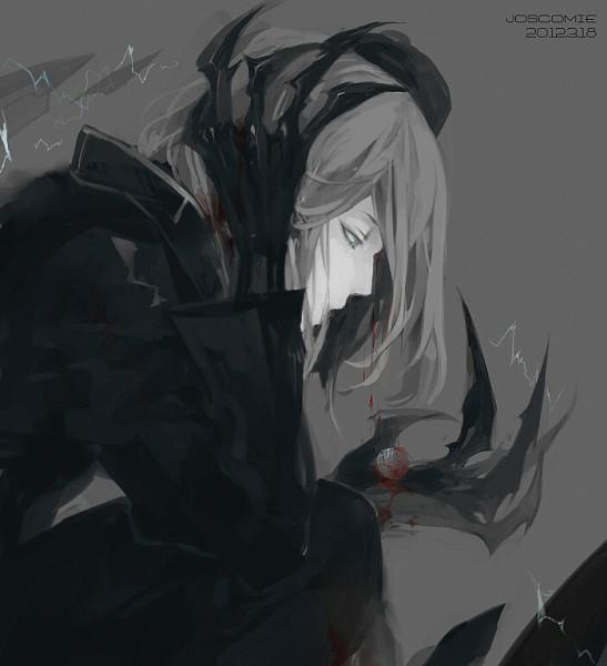 claws zerochan anime image board