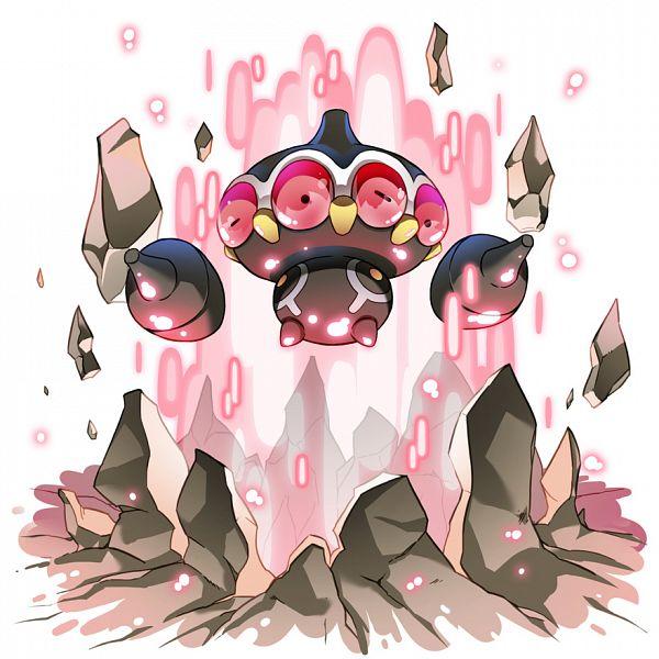 Claydol - Pokémon