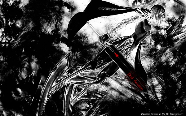Tags: Anime, Claymore, Clare, Wallpaper