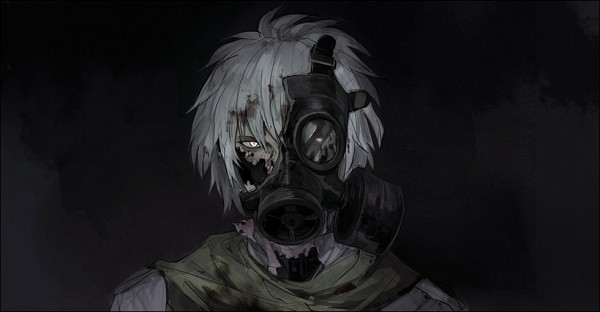 Clear (DMMd) - DRAMAtical Murder