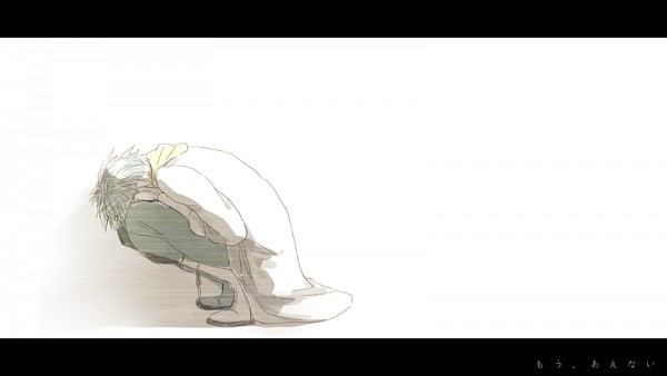 Tags: Anime, Pixiv Id 340850, DRAMAtical Murder, Clear (DMMd), Face Down, Fanart, Fanart From Pixiv, Facebook Cover, Pixiv