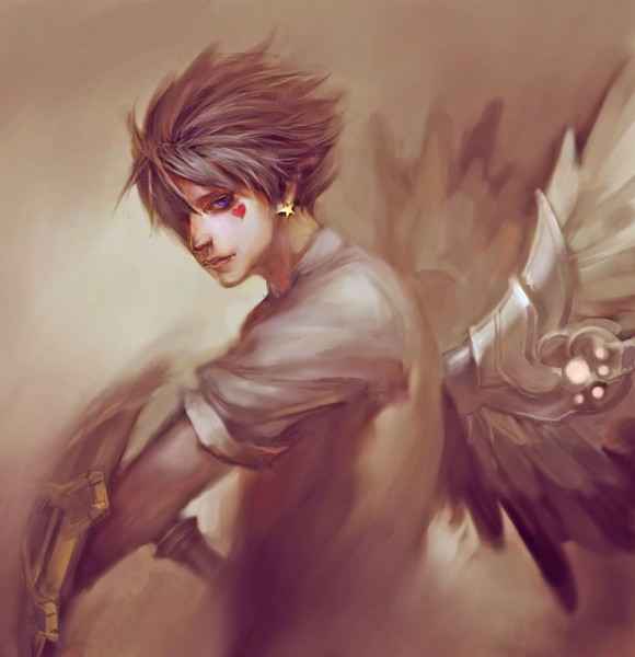 Tags: Anime, Dragon Nest, Cleric (Dragon Nest), Artist Request