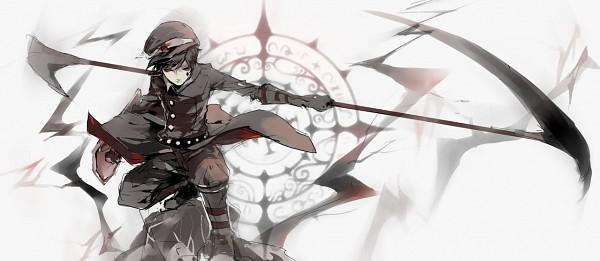 Tags: Anime, Josco, Nexon, Dragon Nest, Cleric (Dragon Nest), Facebook Cover, Pixiv