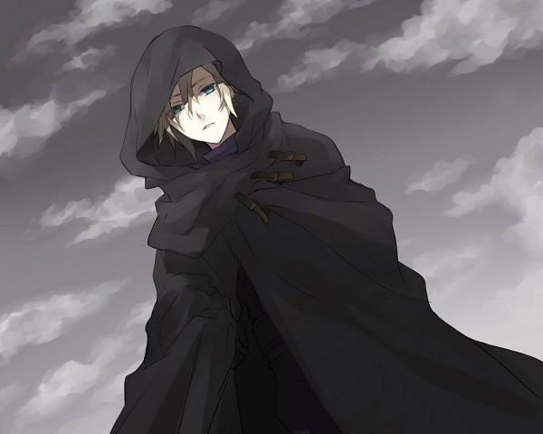 Tags: Anime, Bisuko, Final Fantasy VII, Cloud Strife, Pixiv, Fanart, Fanart From Pixiv