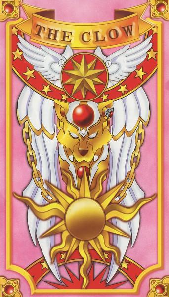 Clow Book - Cardcaptor Sakura
