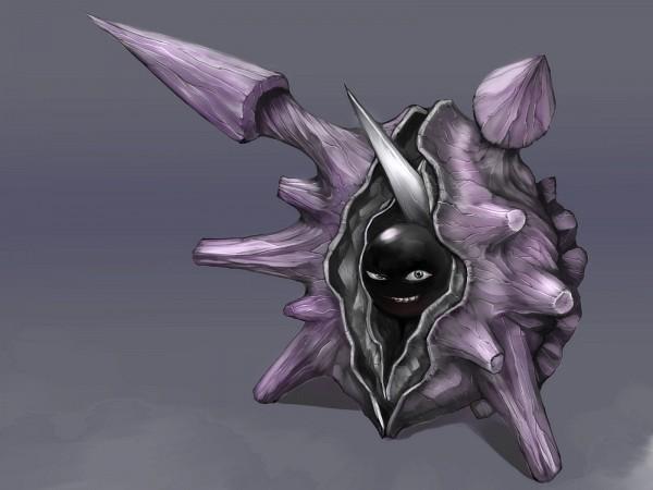 Cloyster - Pokémon