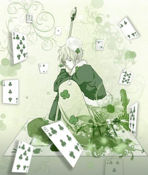 Clubs (Card)