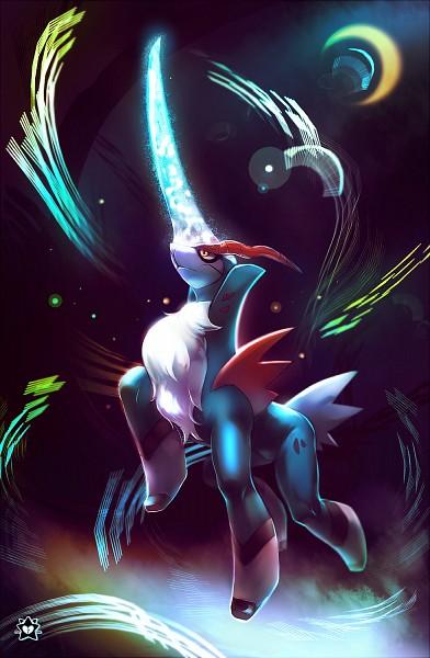 Cobalion - Pokémon