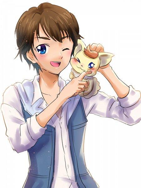 Tags: Anime, Pixiv Id 1706251, Yes! Precure 5, Coco (Pretty Cure), Kokoda Kouji, Fanart, Pixiv, Twitter, Fanart From Pixiv