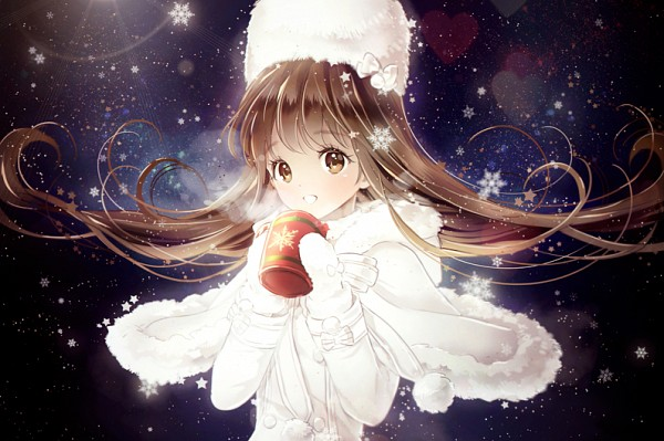 Tags: Anime, gomzi, Cookie Run, Cocoa Cookie, Steam, Hot Chocolate, Fanart, Fanart From Pixiv, Pixiv