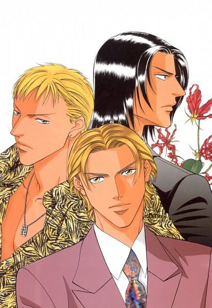 Tags: Anime, Youka Nitta, When a Man Loves a Man, Coffret a Bijoux, Shinkawa Takaaki, Takaaki Ryou, Character Request