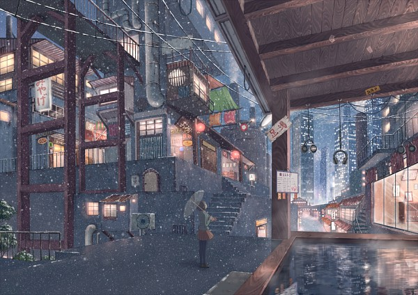 Tags: Anime, Cola Gotouryouta, Pixiv, Original