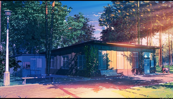 Tags: Anime, iCephei, ArseniXC, Shade, Original, Collaboration, deviantART