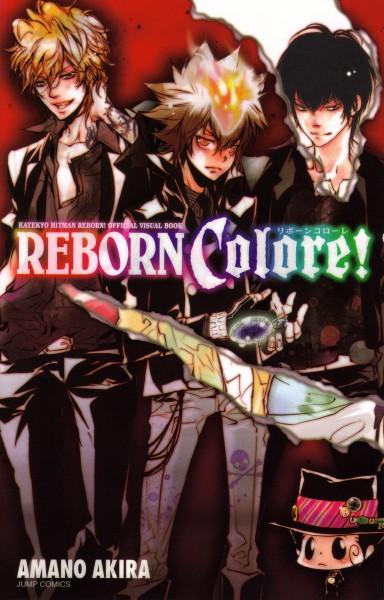 Colore! - Katekyo Hitman REBORN!