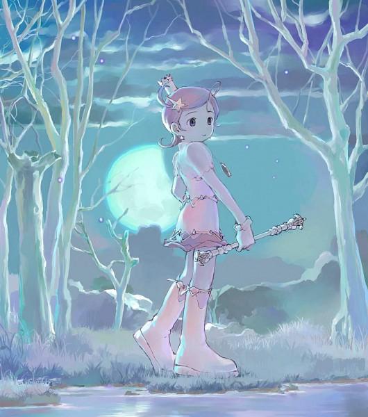 Tags: Anime, Yoshizuki Kumichi, Princess Comet, Comet (Princess Comet), Pixiv, Fanart, Fanart From Pixiv