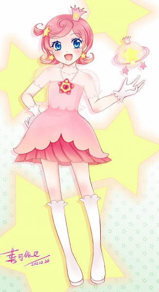 Tags: Anime, Pixiv Id 4042241, Princess Comet, Comet (Princess Comet), Fanart, Fanart From Pixiv, Pixiv